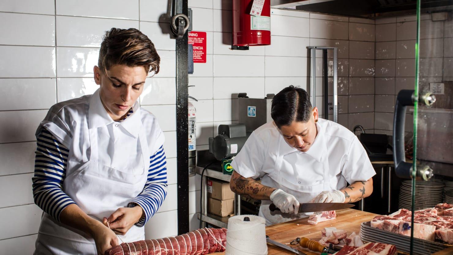 New York's Best New Restaurants of 2016