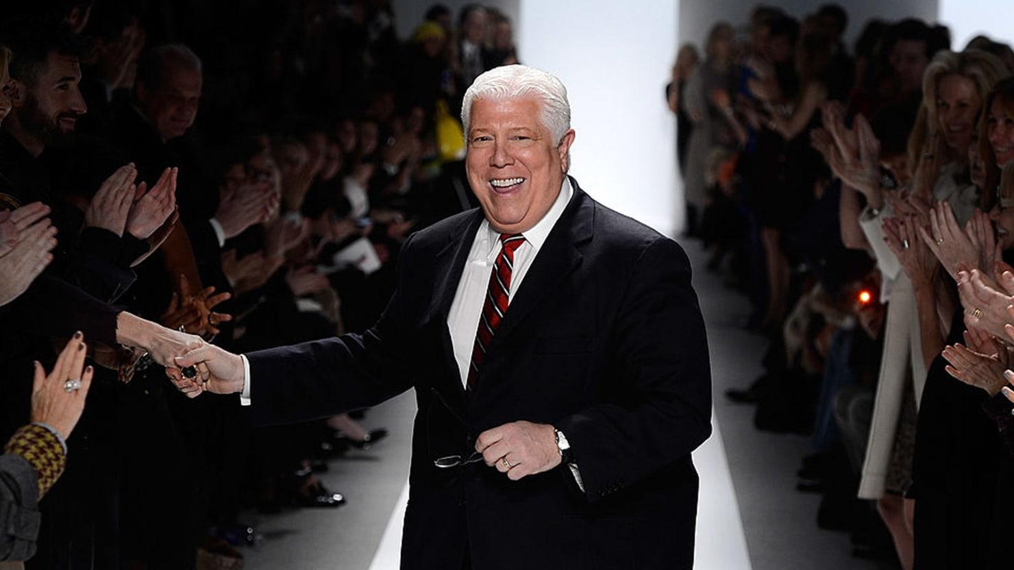 Celebrity Designer Dennis Basso On His 1 Million Fur