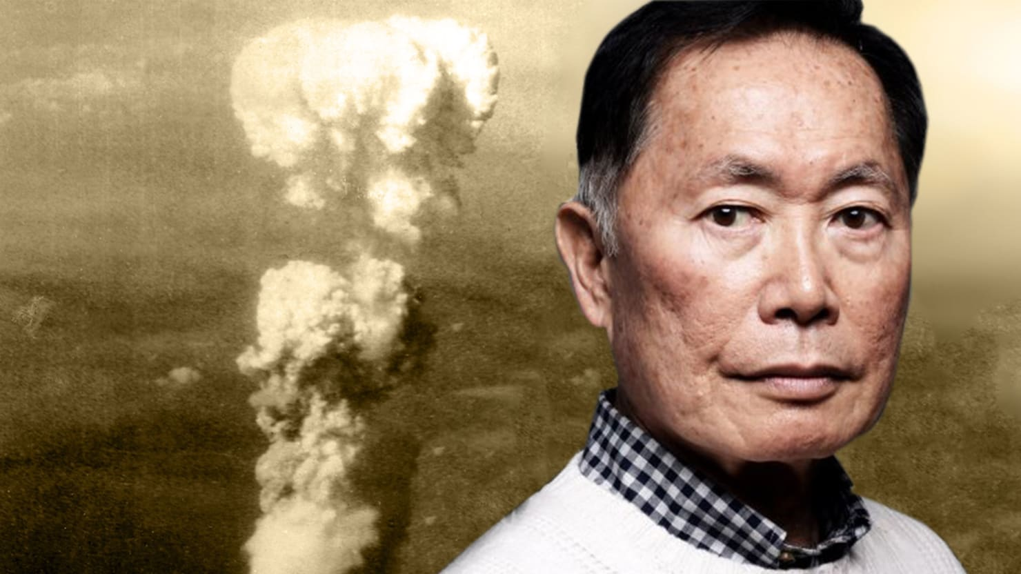 George Takei: I Lost Family in Hiroshima. Mr. Trump, Nuclear Weapons Are No Game.