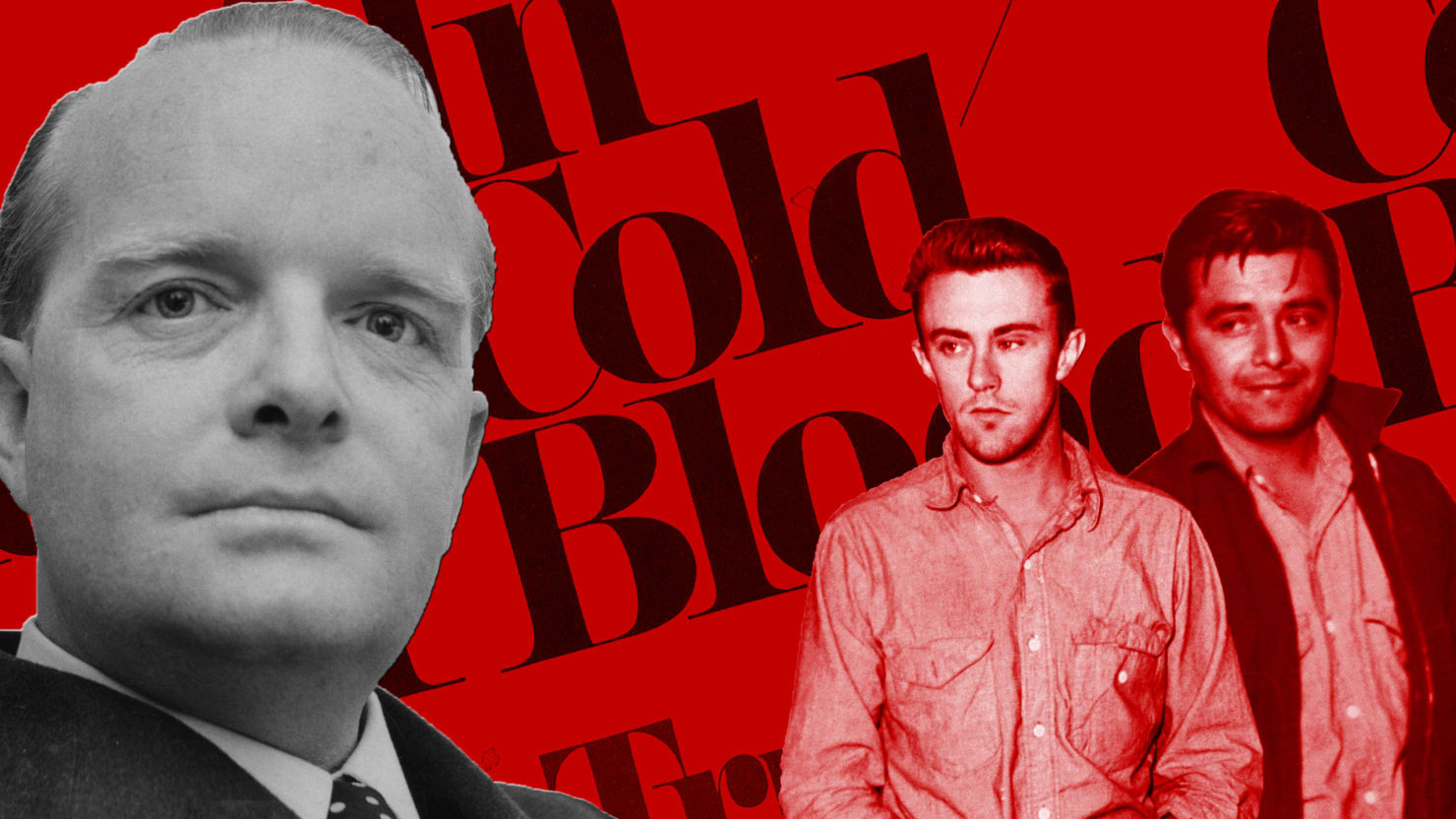 crime and punishment in cold blood In cold blood is an eerie case not a movie a case the film itself, which is fantastically powerful despite its flaws, is the last episode in a chain which began eight years ago when the herbert clutter family was murdered near holcomb, kansas without that murder, richard brooks would have been .