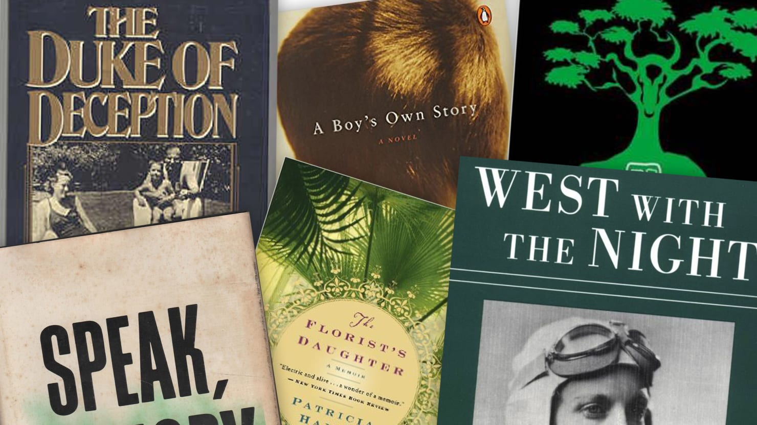 The Universal Hunt for Meaning: 11 Memoirs to Read Now