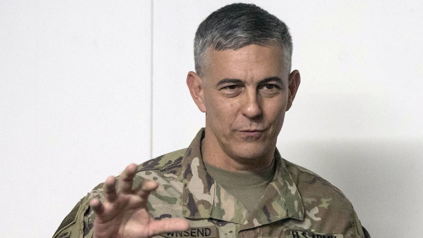 Top U.S. General: Two More Years to Beat ISIS