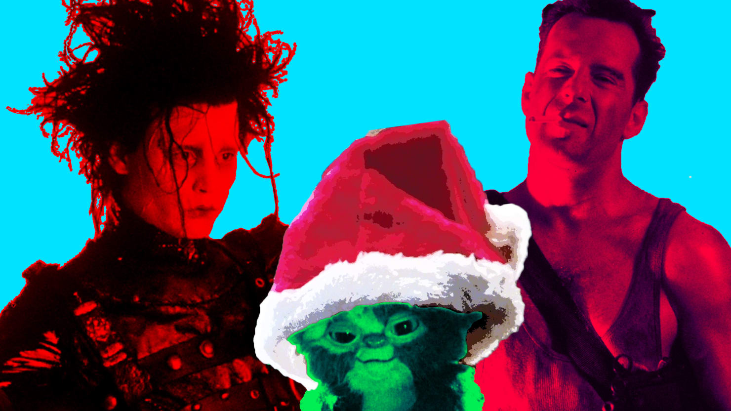 The Best Alternative Christmas Movies: \'Die Hard,\' \'Gremlins,\' and More
