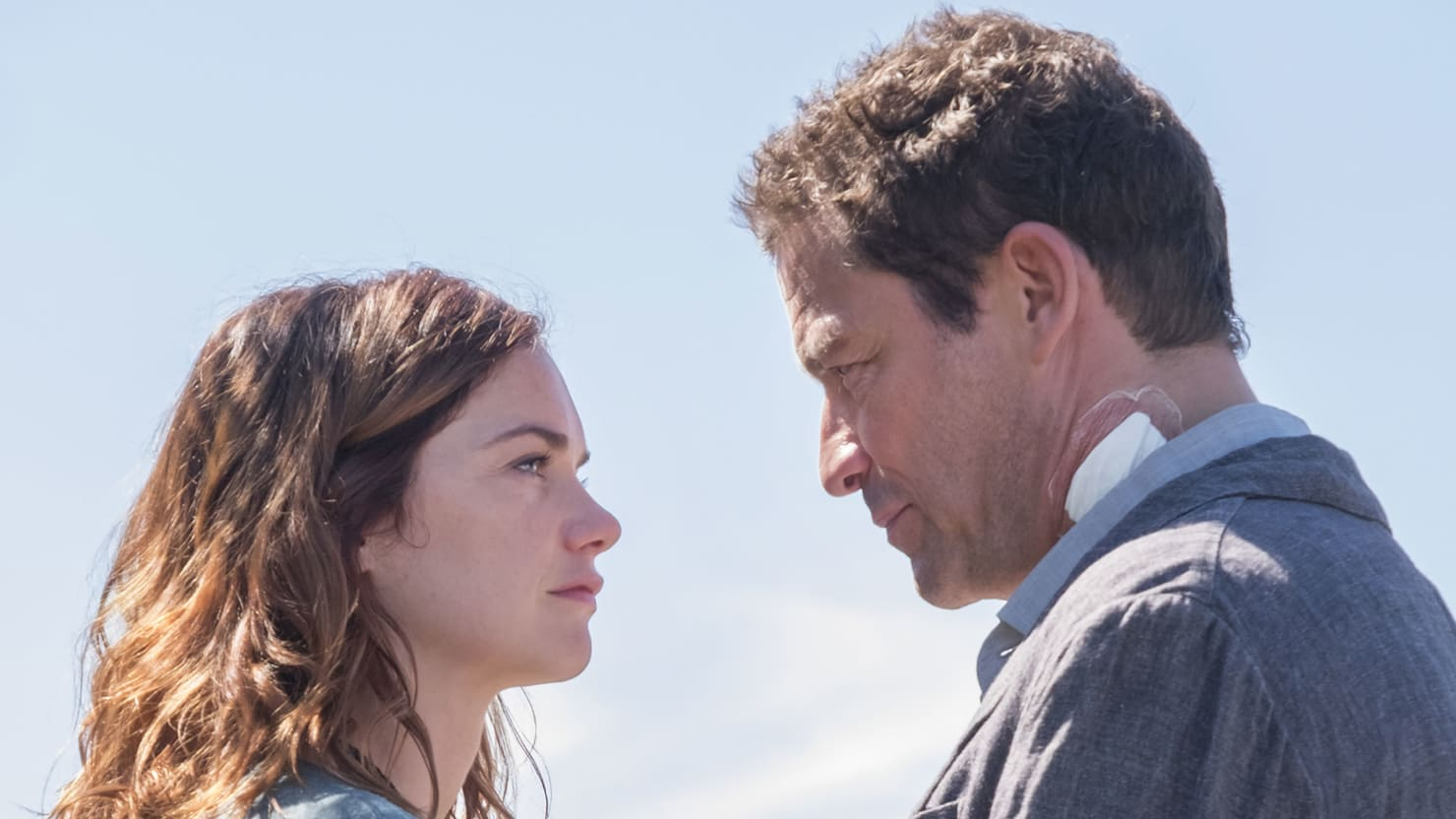 Is This How 'The Affair' Really Ends?