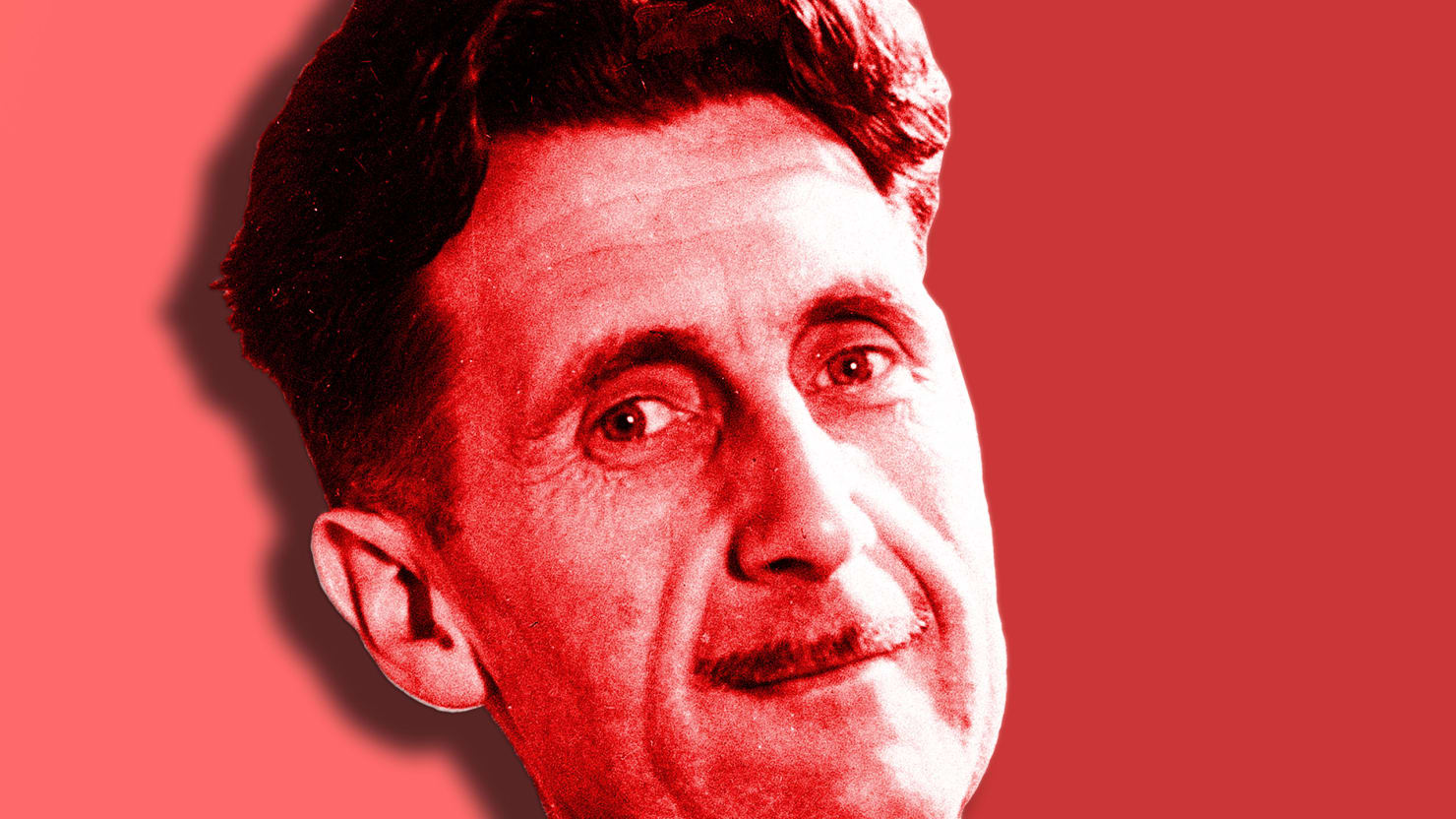 Similarities Between George Orwell s      and Today Blurb   WordPress com