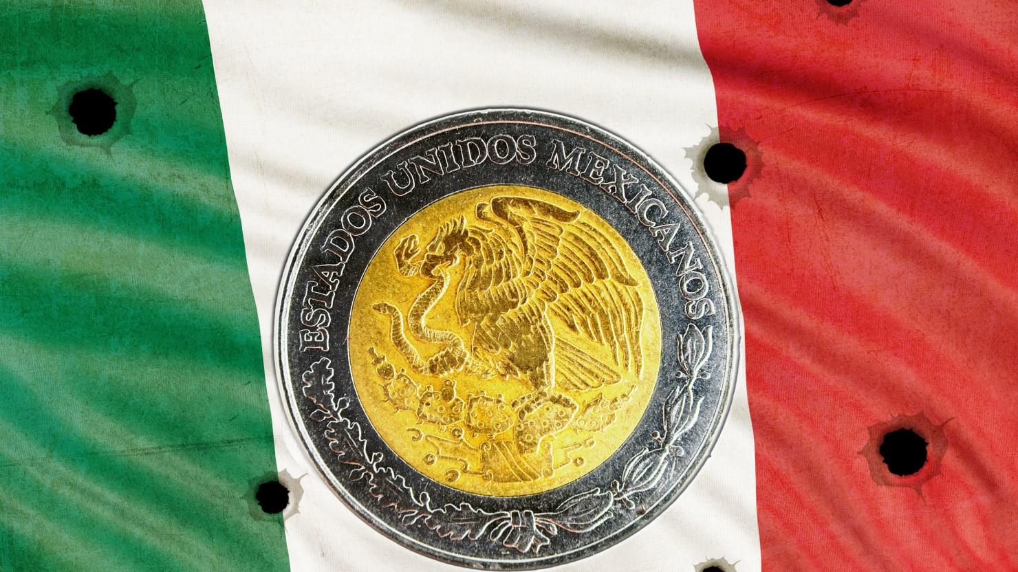Massacres, Drugs, and Money: Mexico's Disastrous Drug-War ...