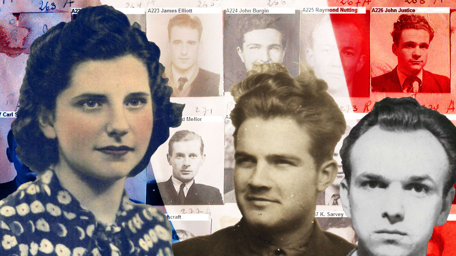 Angels Of The Resistance And A Serial Killer In Nazi Occupied Paris