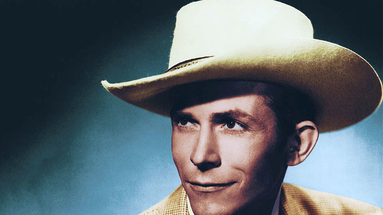 Hank Williams And The Curse Of the 'Live Fast, Die Young