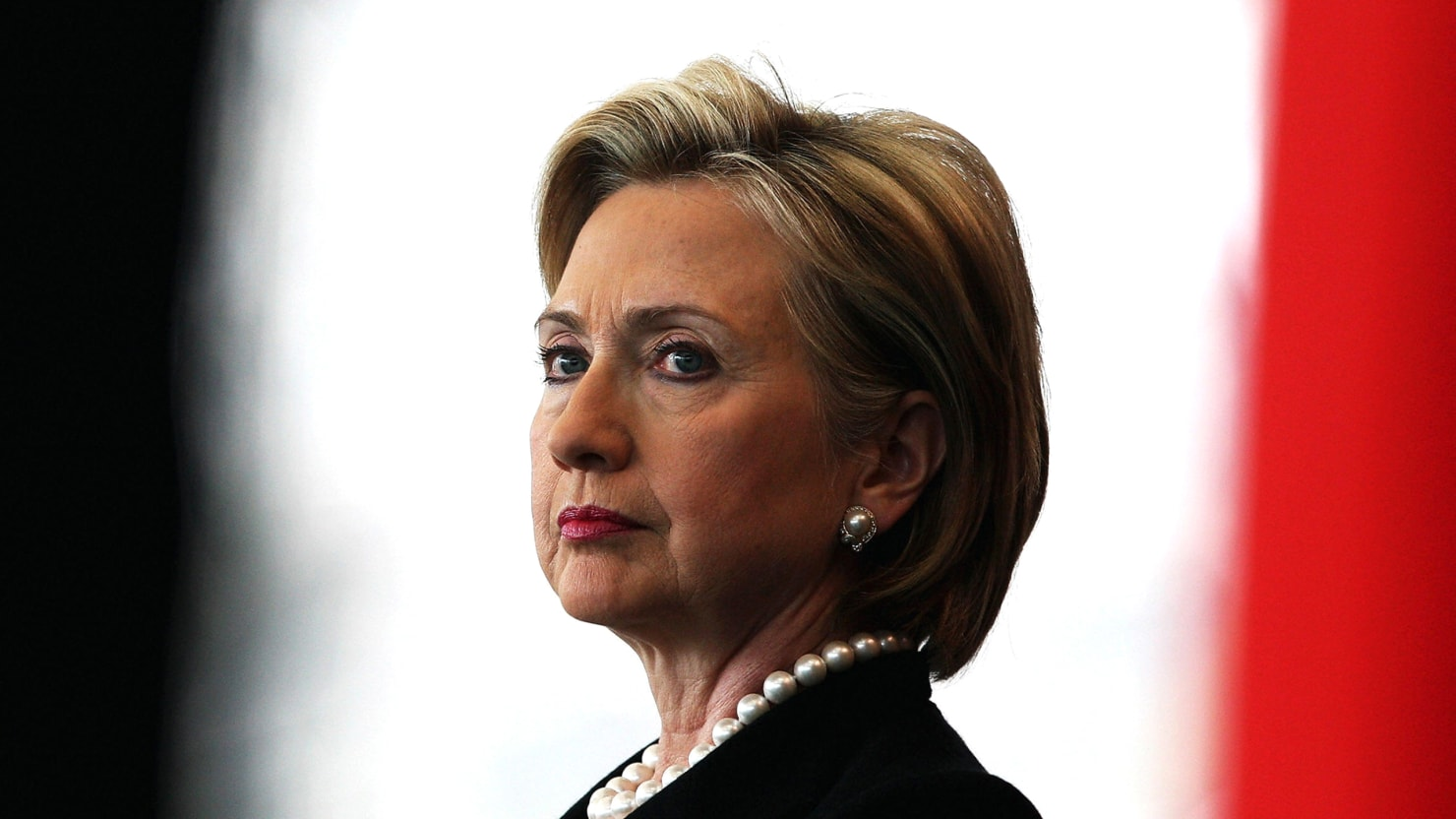 Why Catholics Crucified Clinton
