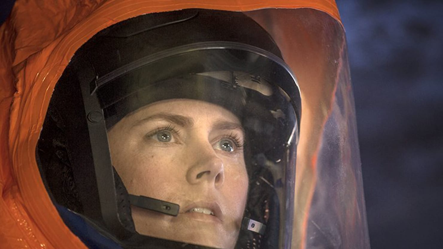 'Arrival' Is the Year's Best, Most Profound Sci-Fi Film