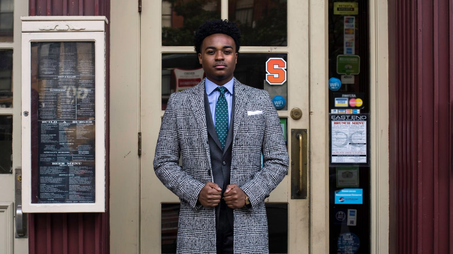 How The Well Dressed Movement Demolished Black Stereotypes