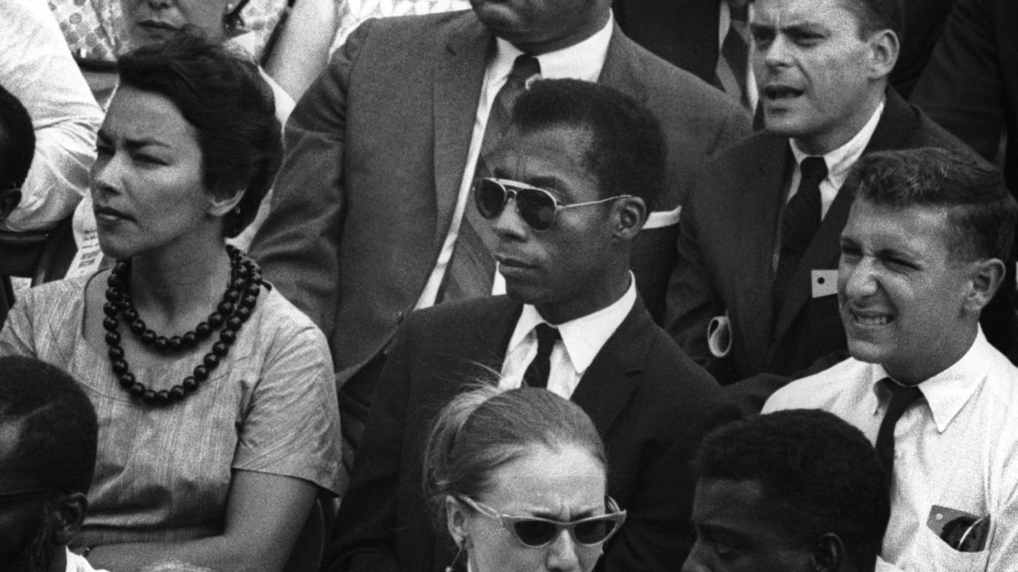 'I Am Not Your Negro': How Hollywood Failed Black America