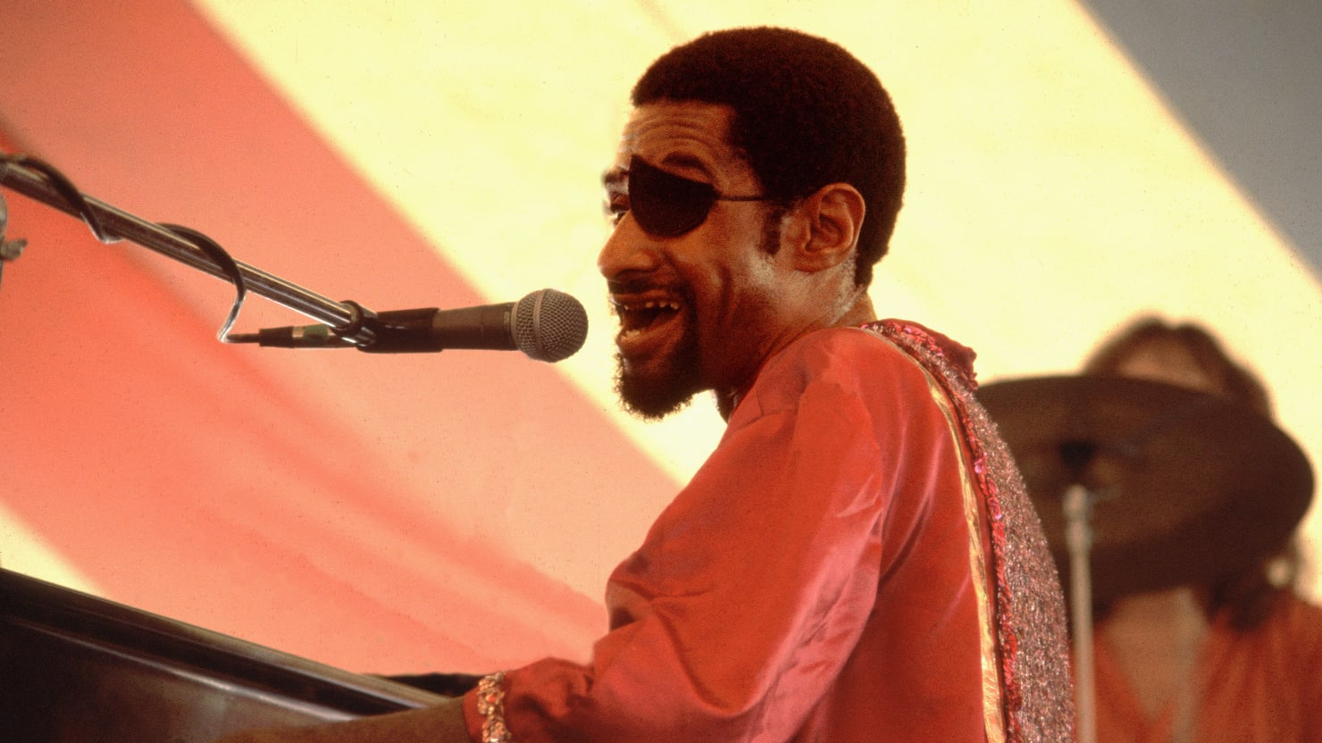 James Booker Was Hands Down the Greatest New Orleans Piano Player Ever