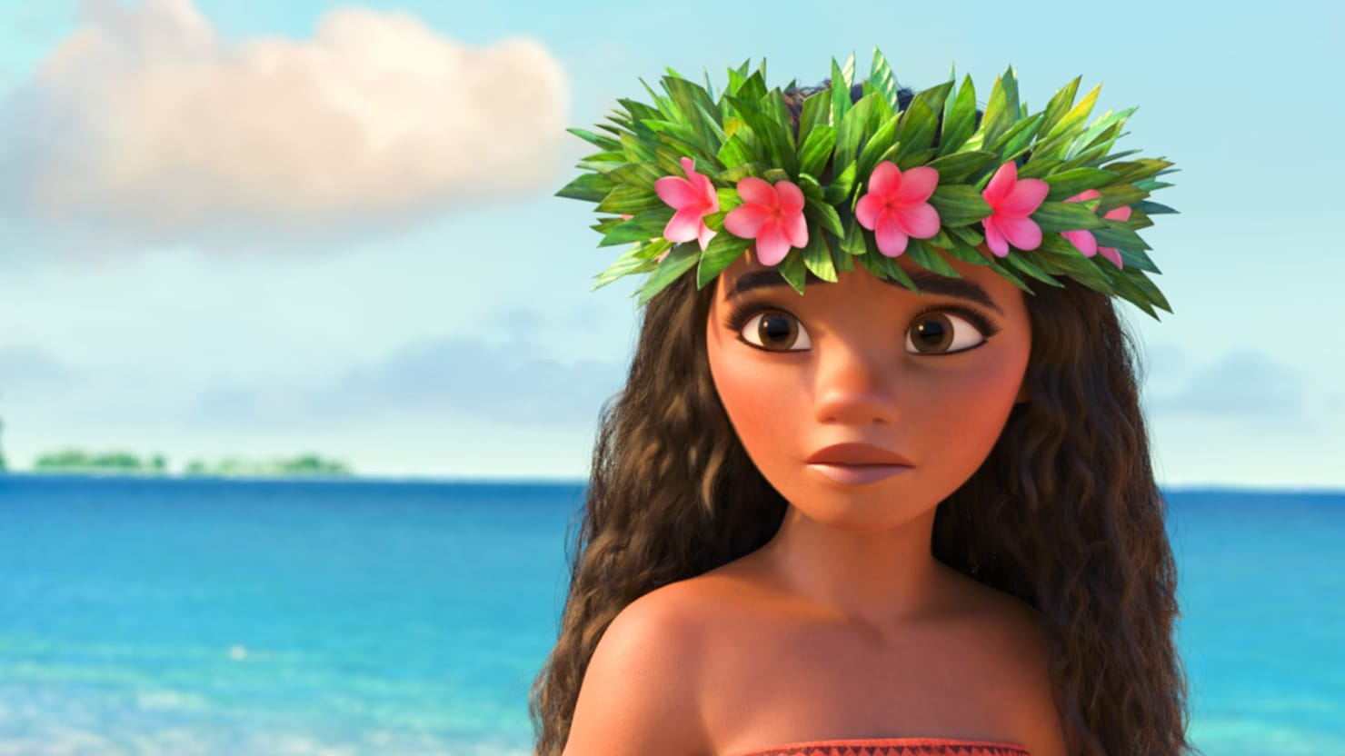The Revolutionary 'Moana': Disney's Most Unapologetically Feminist Princess Yet