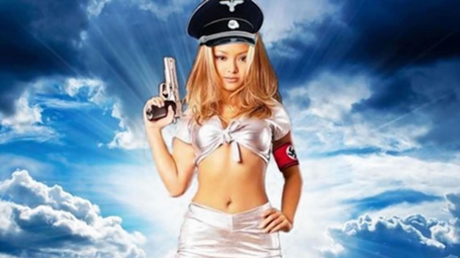 Not Tila tequila fucks dude