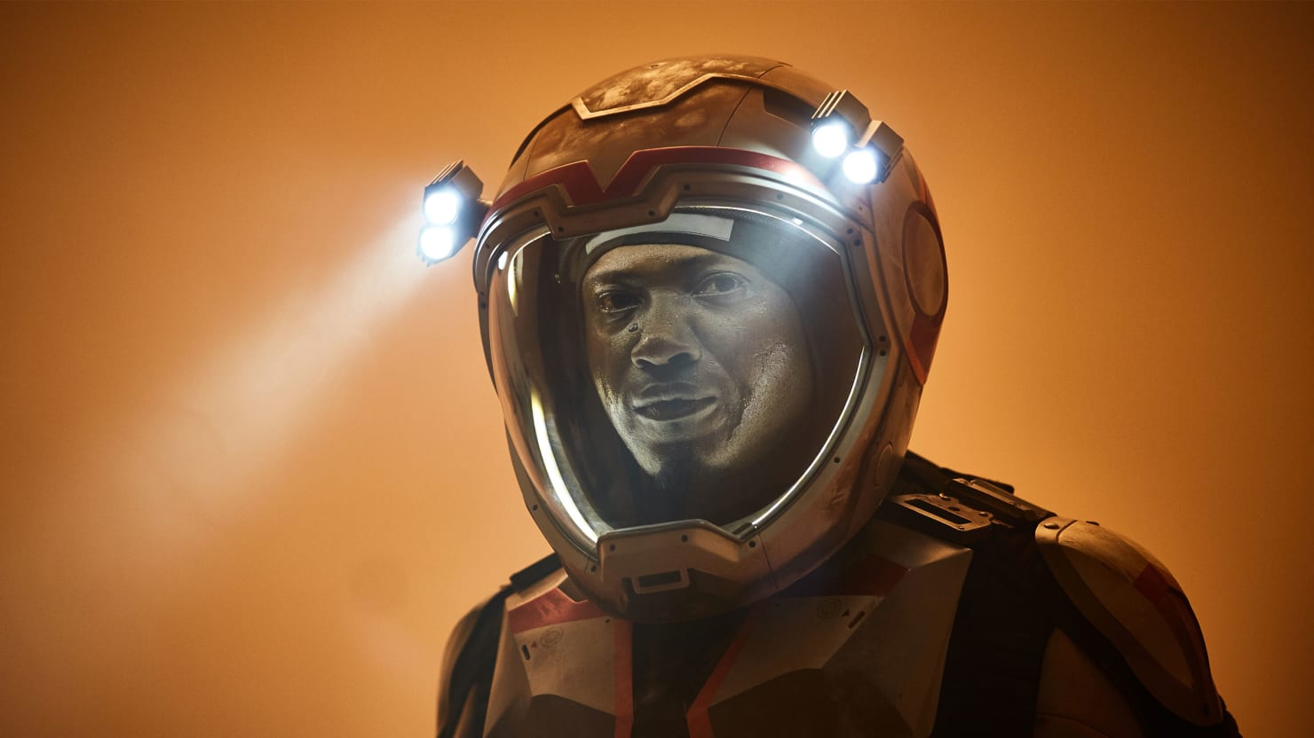 How We're Actually Going to Mars: Inside the Groundbreaking New TV Series