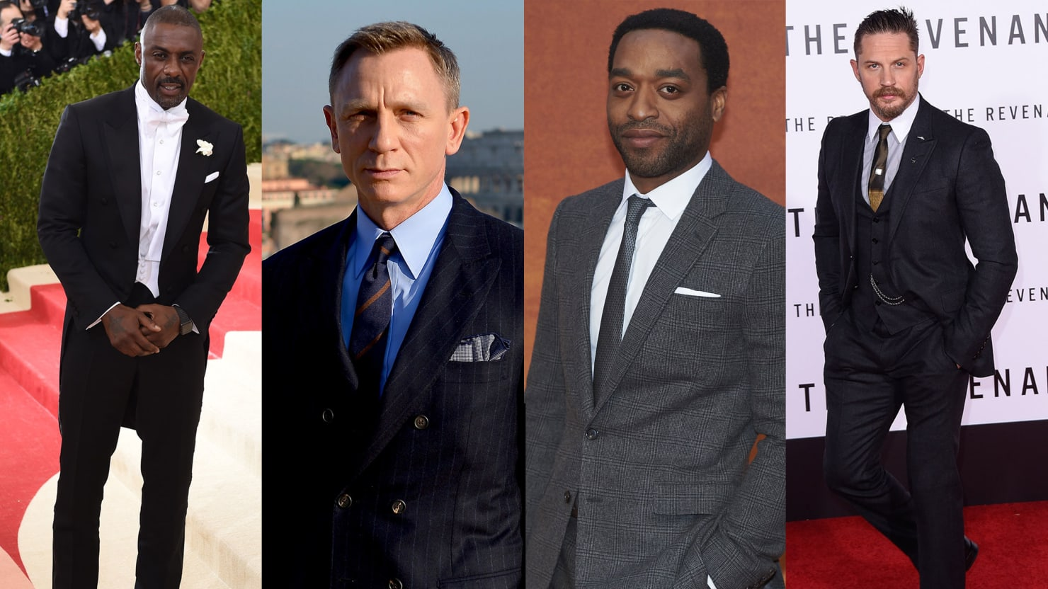 Why British Actors Outclass Hollywood