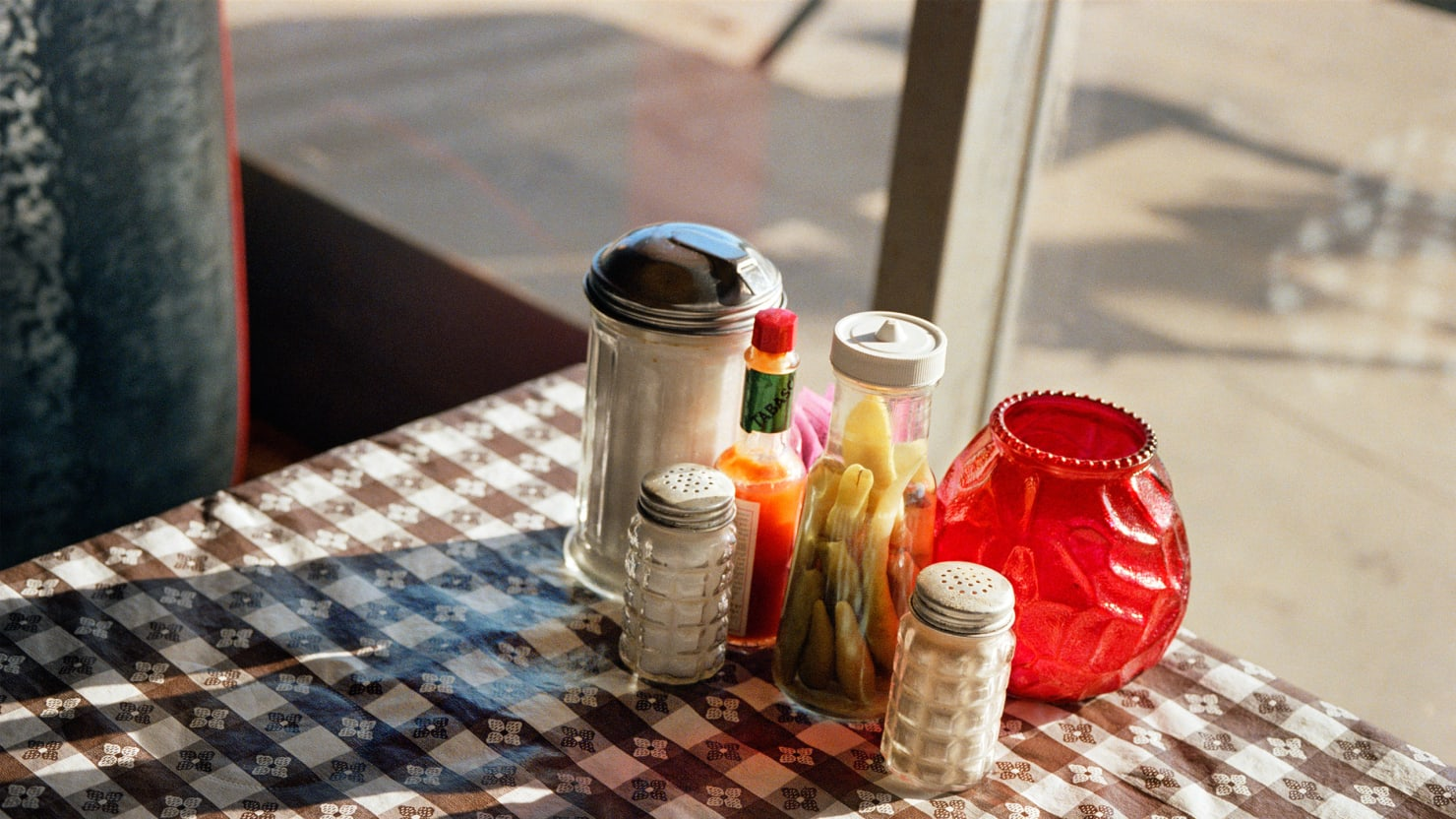 William Eggleston: The Father of Modern Color Photography