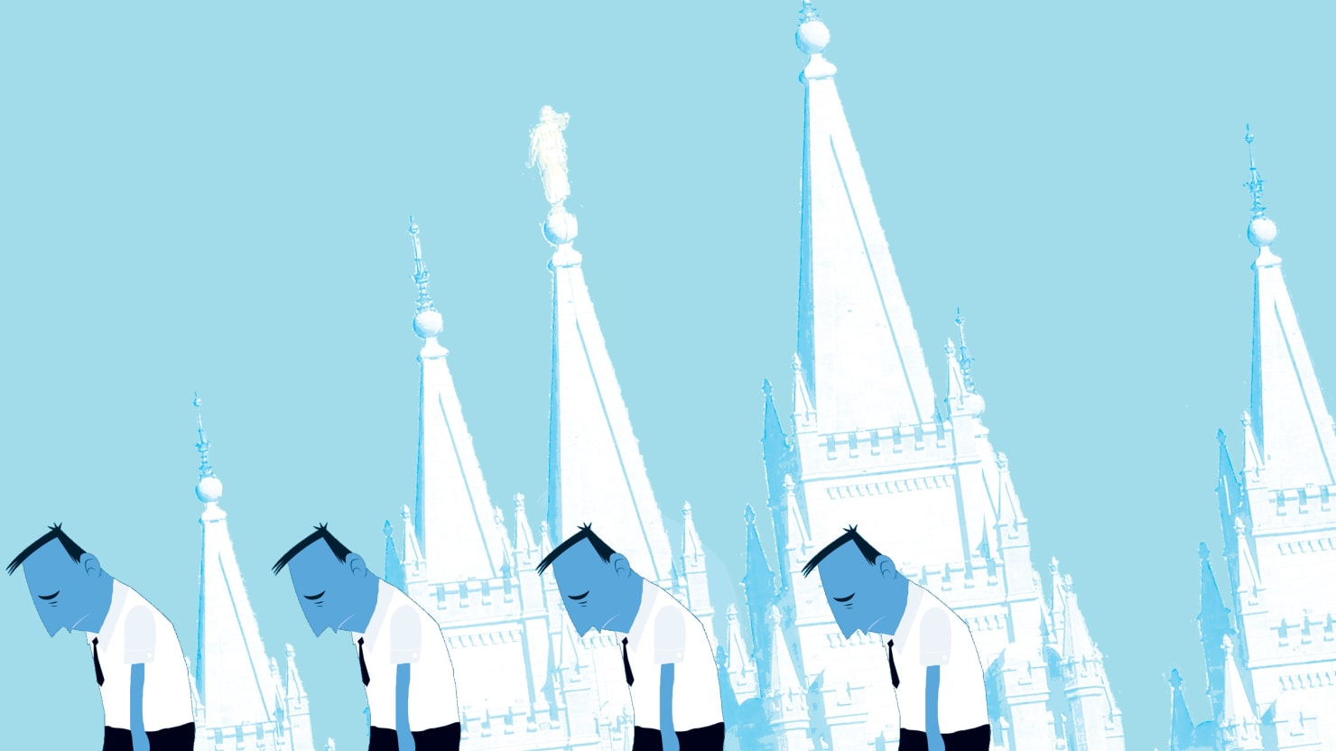 Why Its Not Easy Becoming An Ex Mormon
