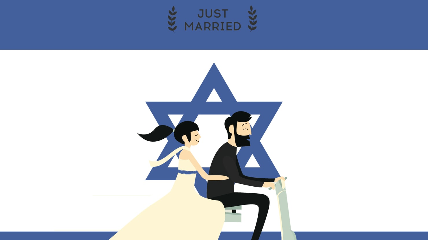 What to do when dating a jew