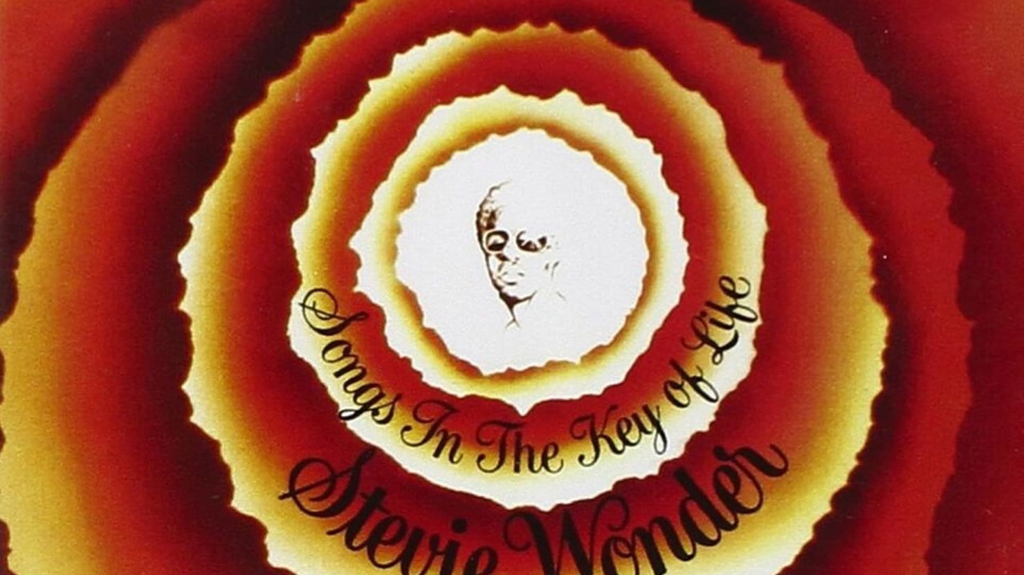 Stevie Wonder's 'Songs in the Key of Life' Turns 40: The Masterpiece That Captured Every Color of Life