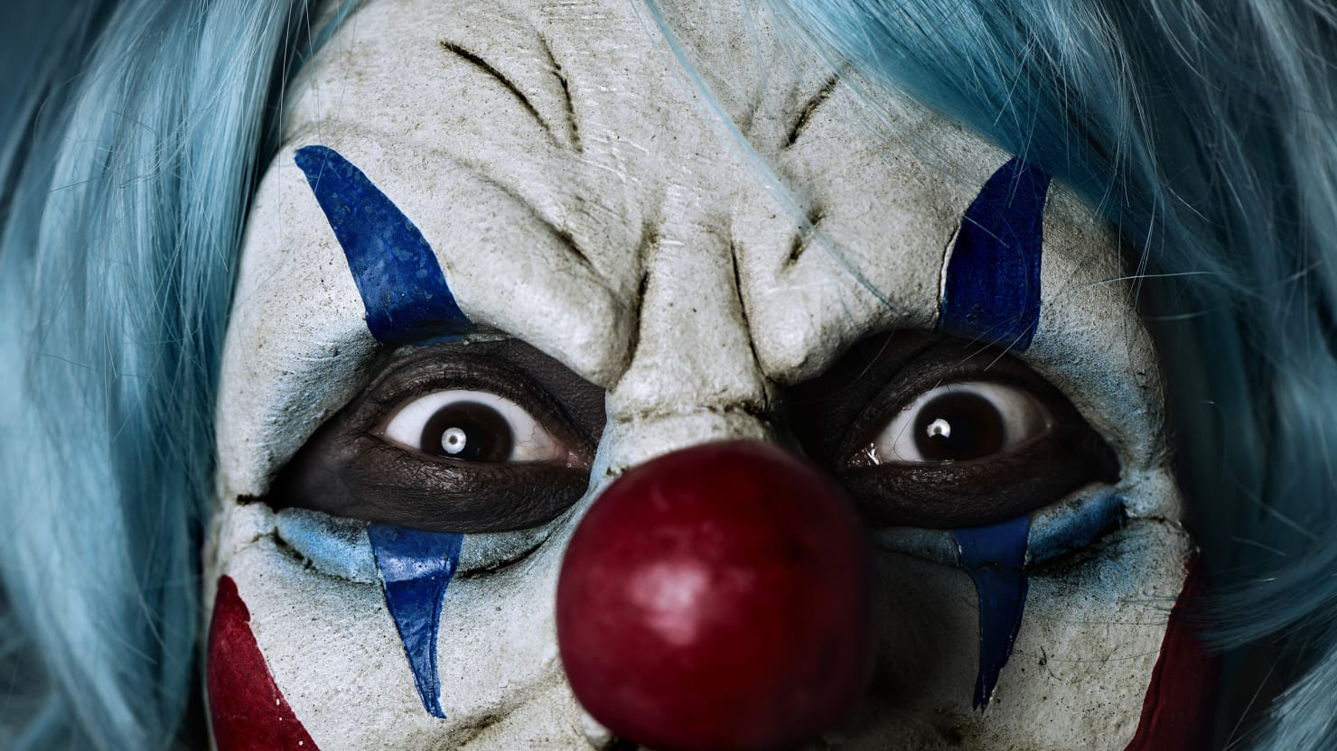 Woman Claims Clowns Beat Her Up Cops Say She S The Real Bozo