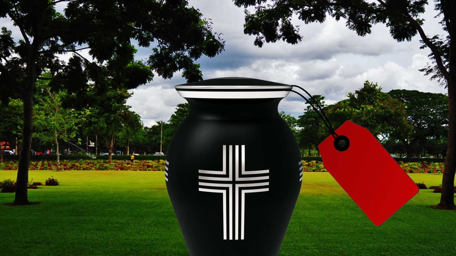 Why Did the Catholic Church Ban the Spreading of Ashes?