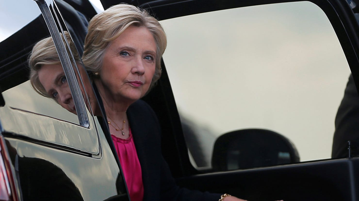 Will WikiLeaks Catch Up With Hillary Clinton Tonight?
