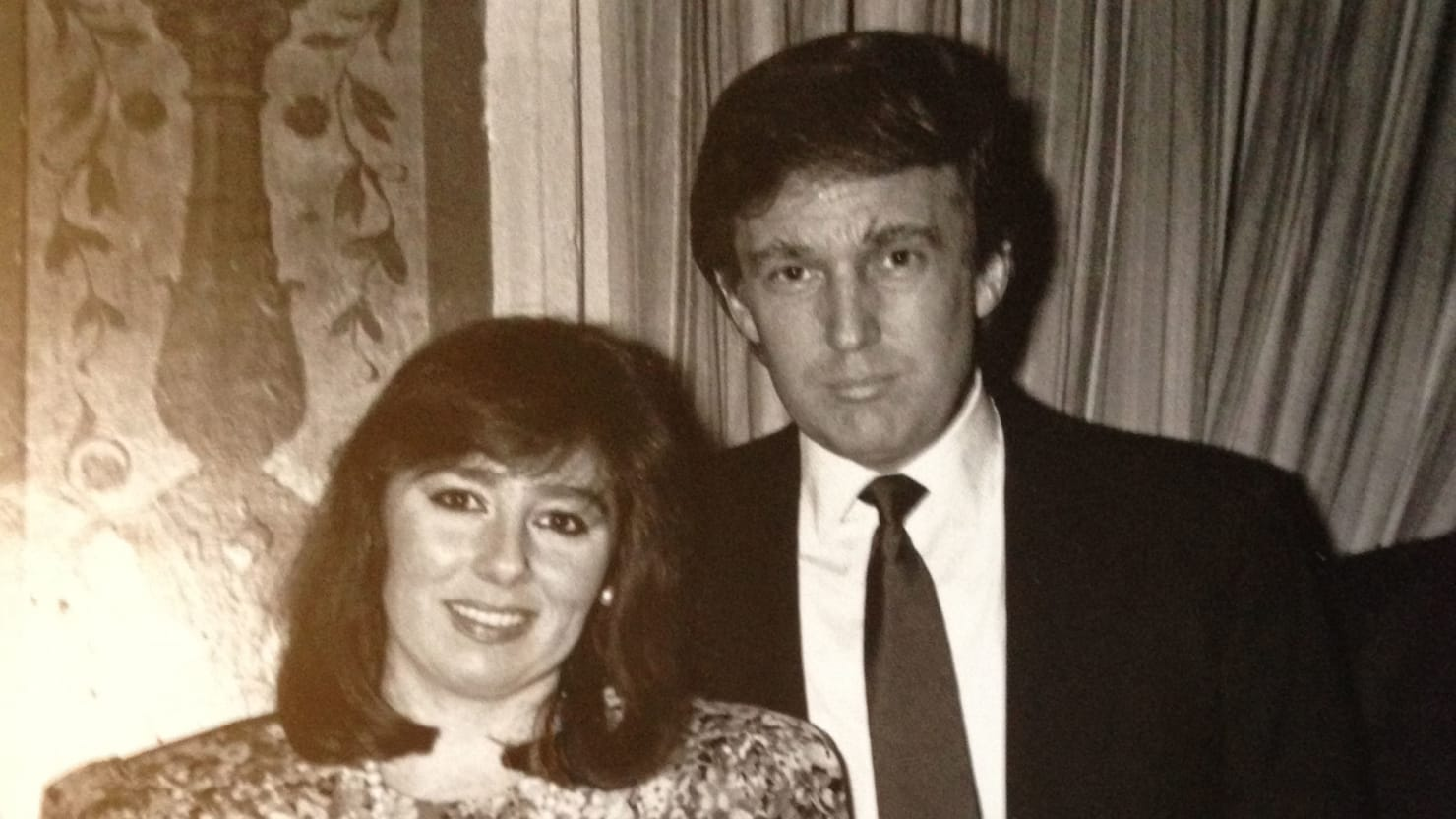 Former Donald Trump Executive: 'He's a Supreme Sexist'