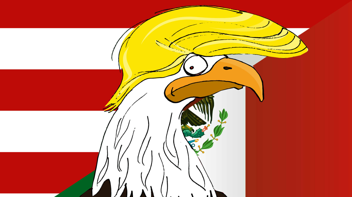 Forum on this topic: Mexico, mexico/