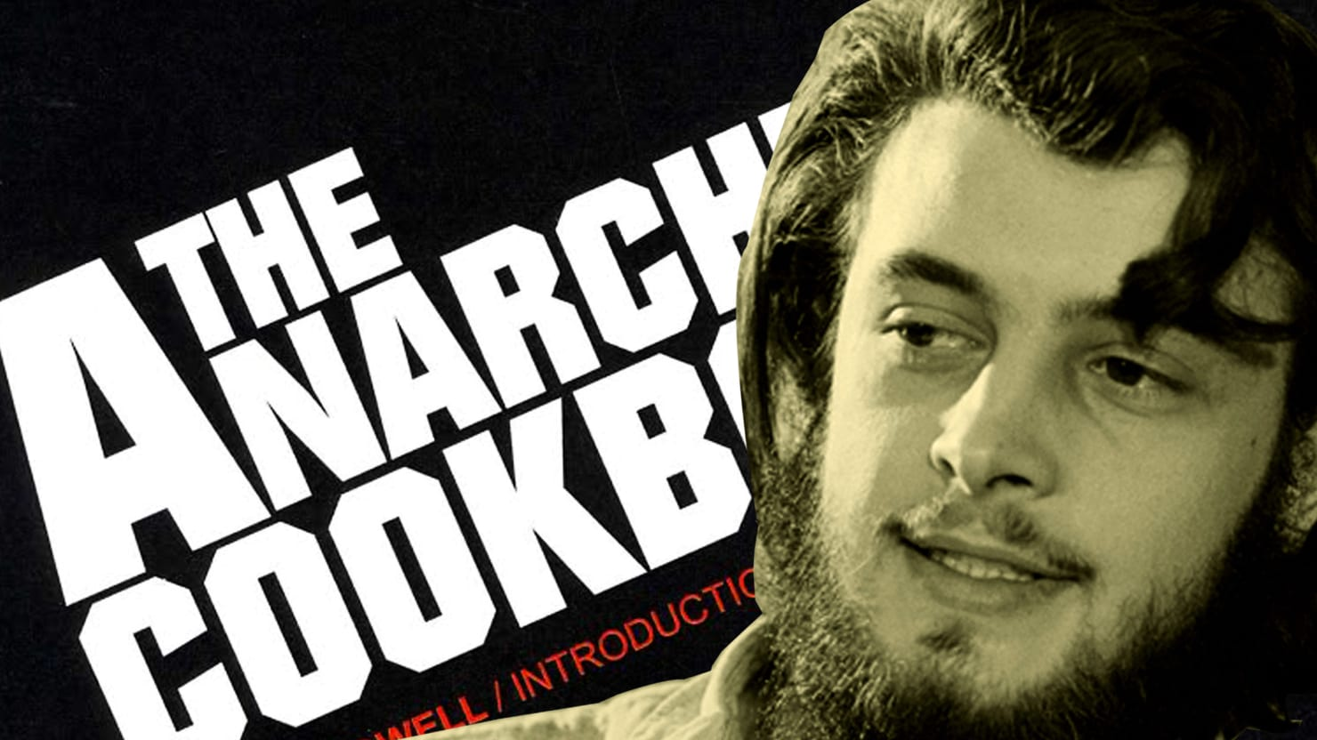 'The Anarchist Cookbook' Author's Last Confession: 'It Fills Me with Remorse'