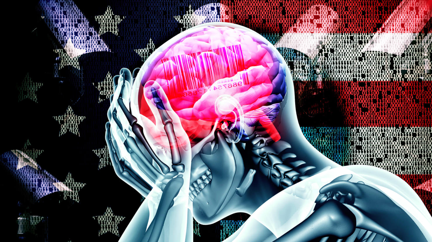 They Say Government Mind Control Is Real—and That They're Part of It