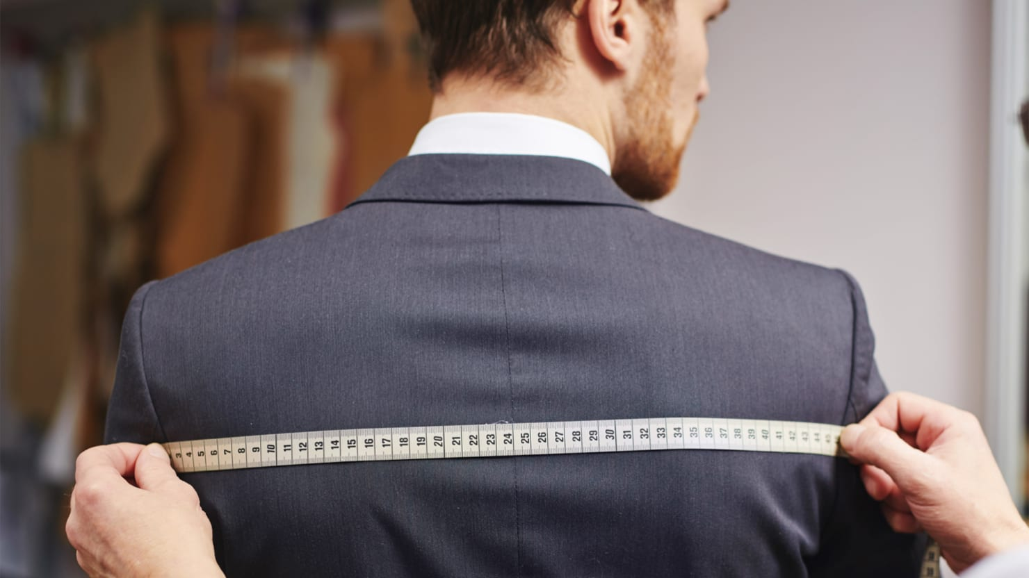 how custom tailoring is your secret weapon
