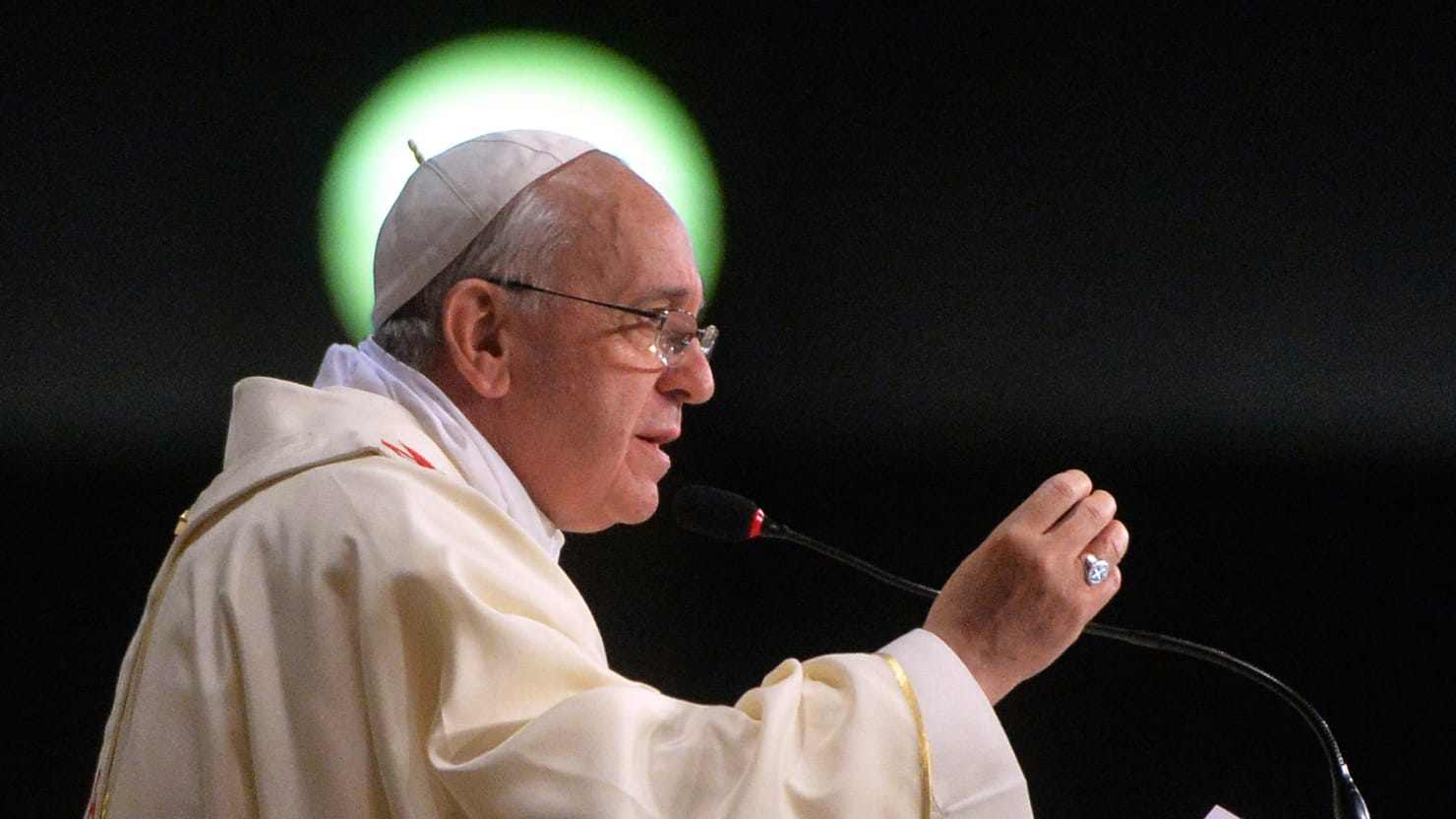 The Francis Effect: The Lessons of Collaborative Leadership in the Catholic Church