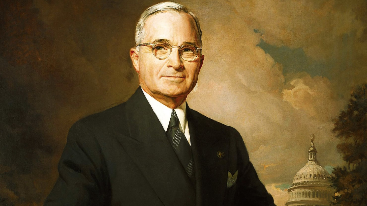 Image result for harry truman