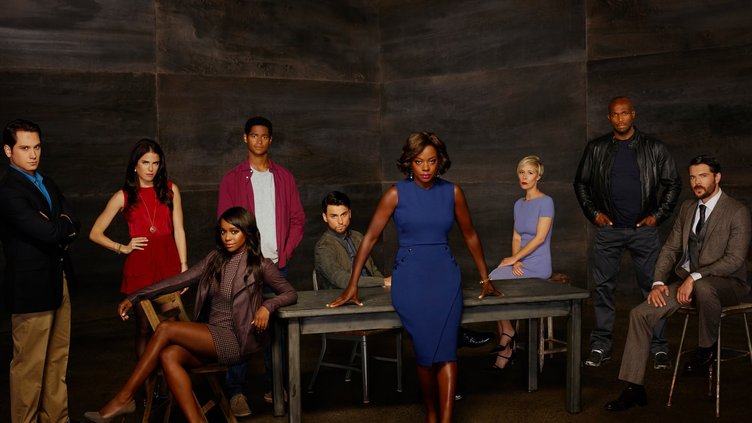 The Glorious Return of Shondaland: The Insane Premieres of \'Grey\'s ...