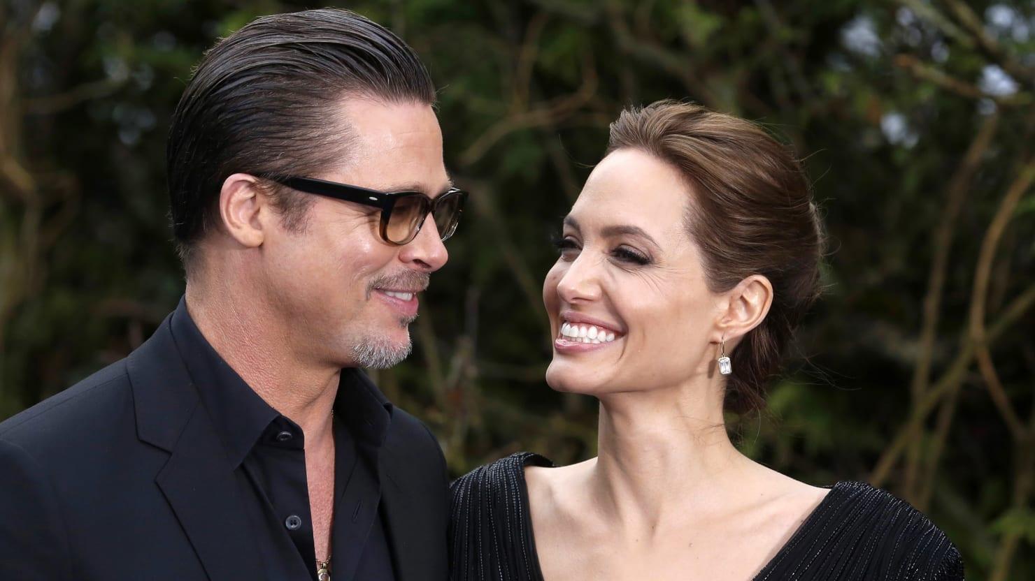 No Happy Endings: Angelina Jolie Files for Divorce from BradPitt forecast