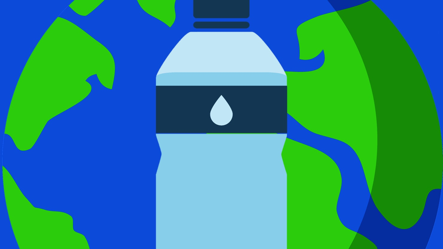 Bottled Water Costs Us 2,000 Times More Than Tap. Is It Worth It?
