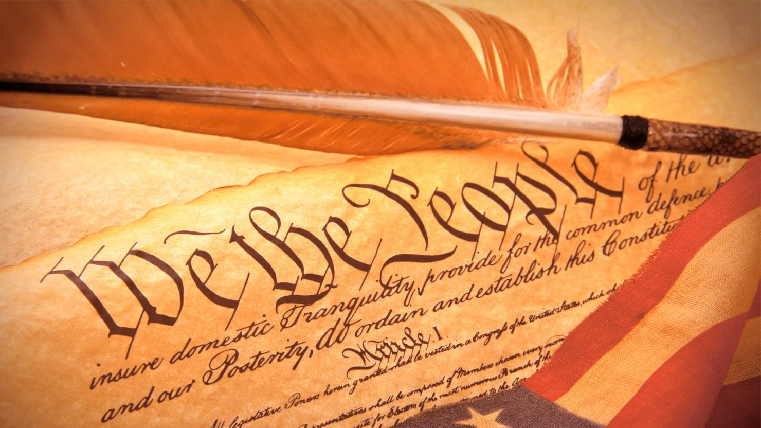 happy constitution day here are the three most unconstitutional