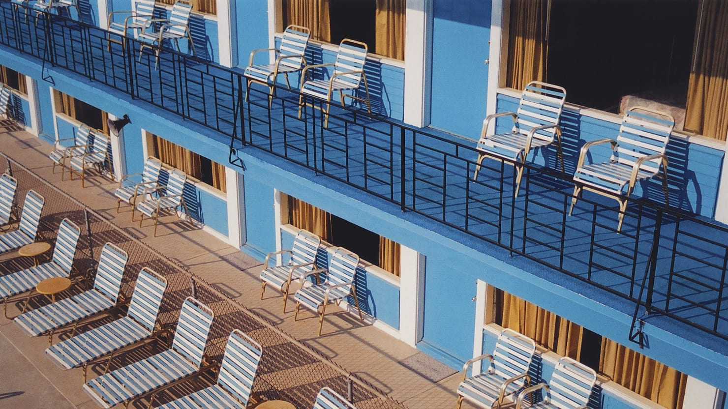 The Jersey Shore's Vanishing Architecture: Wildwood's Iconic Motels (PHOTOS)