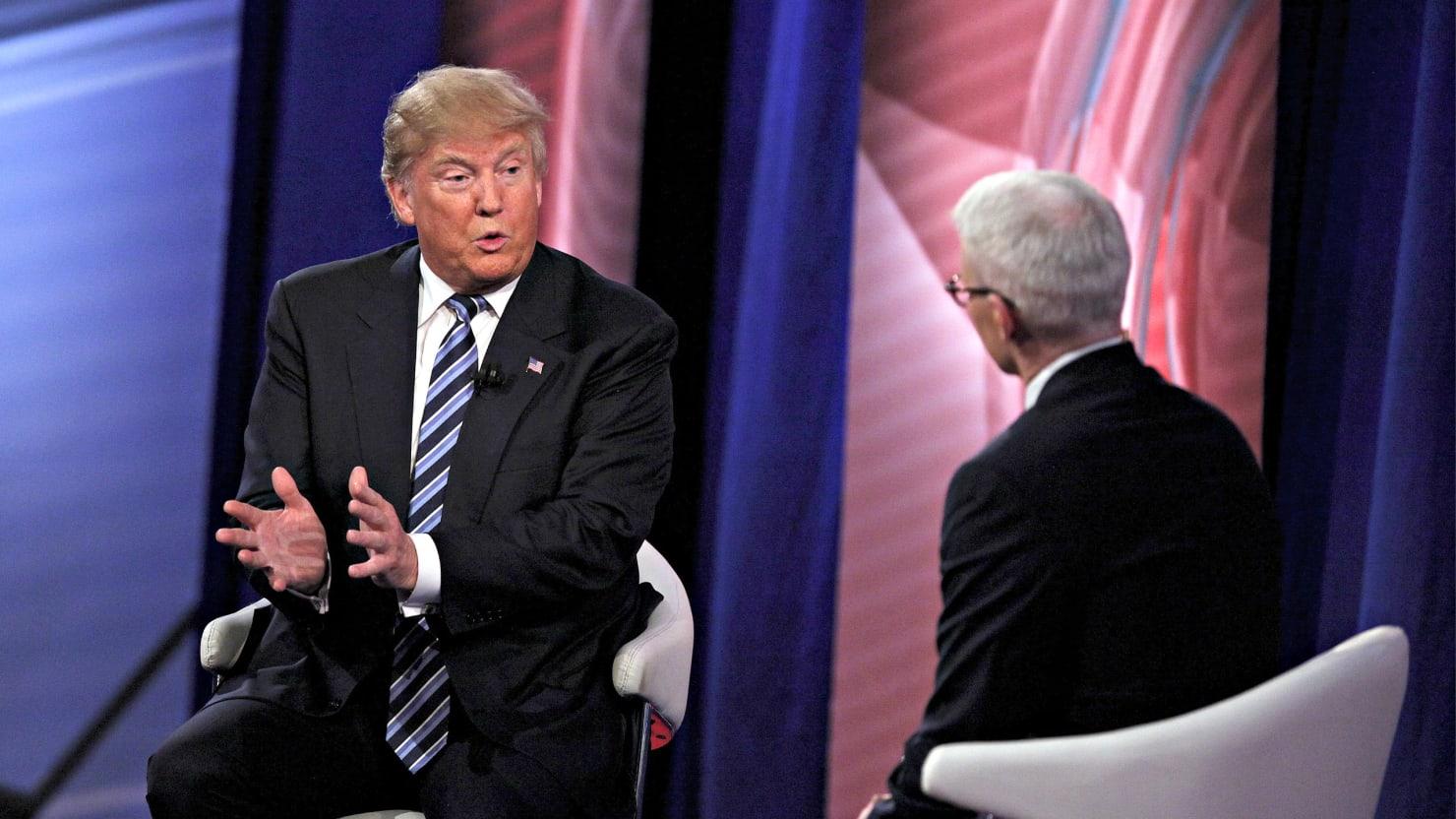 2016 Presidential Debates: Moderators and Full Schedule