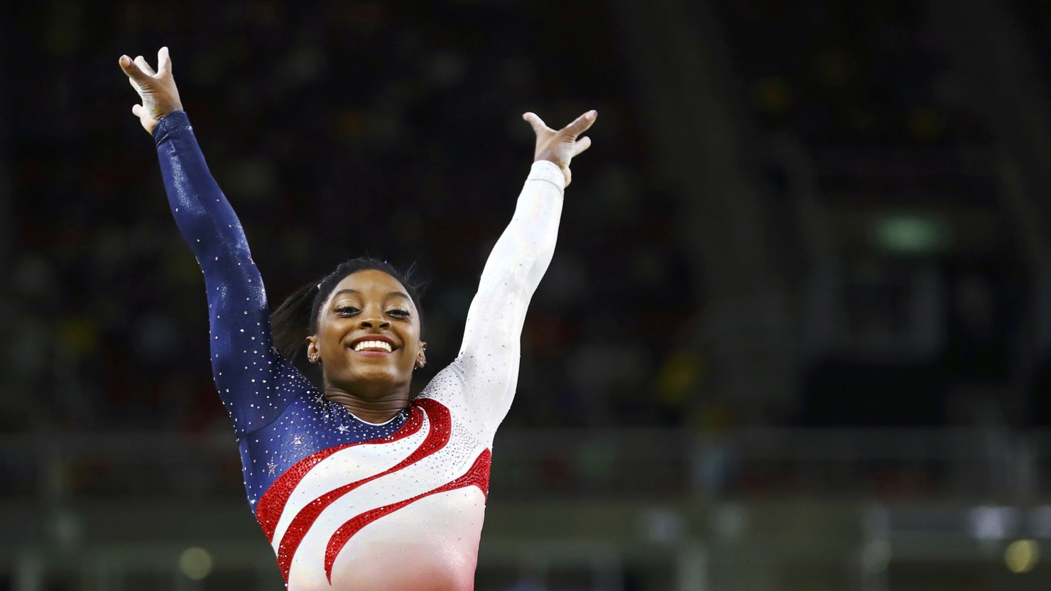 Rio Olympics: Gold Medal Gymnasts Are the Best U.S. Team Ever