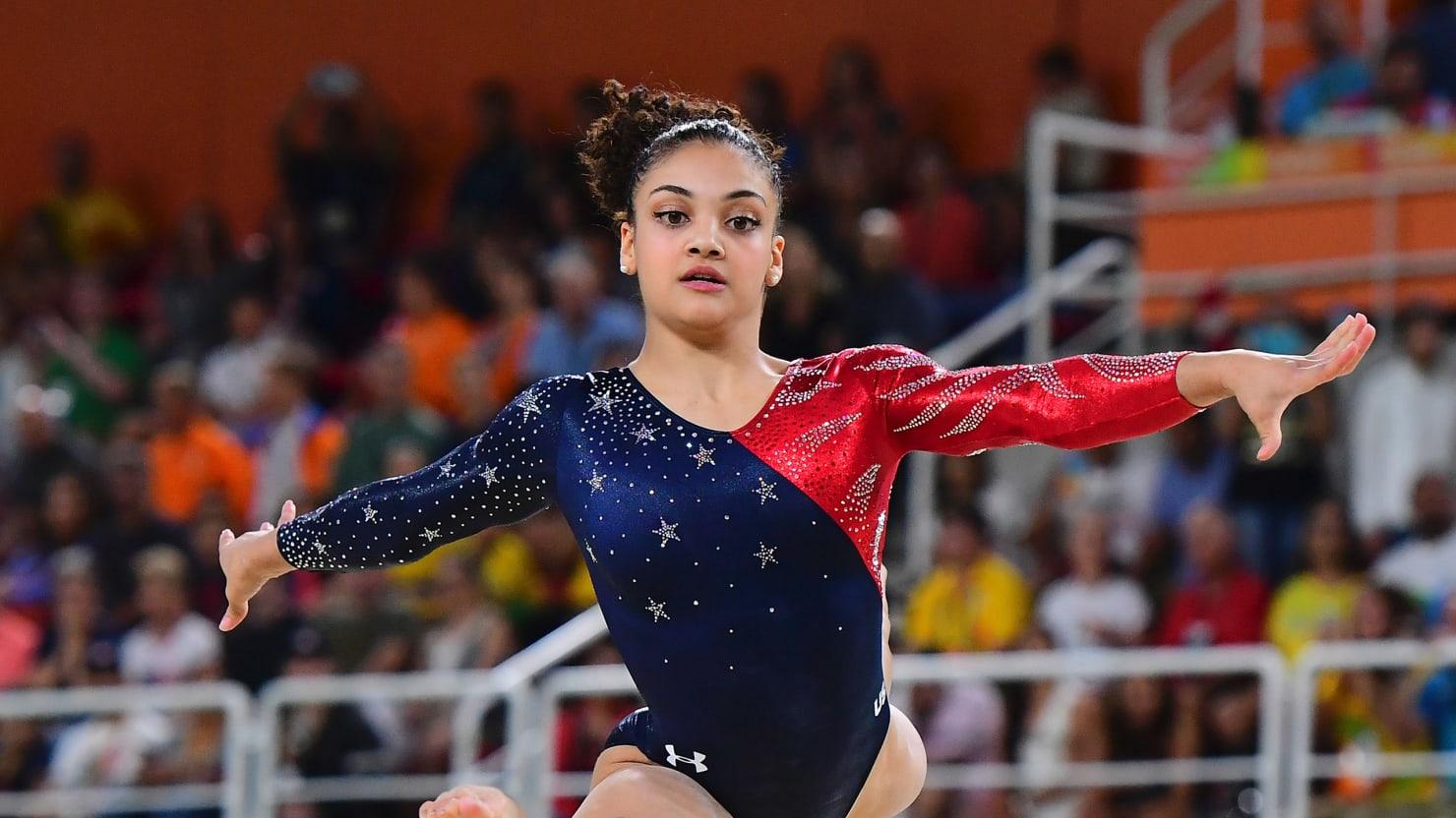 Rio Olympics 2016 How To Watch Usa Women S Gymnastics