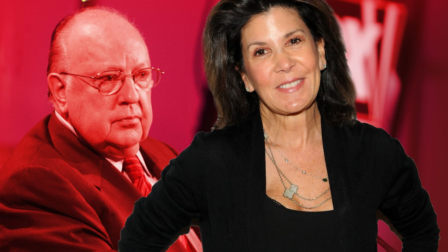 roger ailes sexually harassed me i thought i was the first and last shelley ross writes exclusively on resisting roger ailes s invitation to have a sexual alliance tv news epidemic of sexual harassment and how to solve