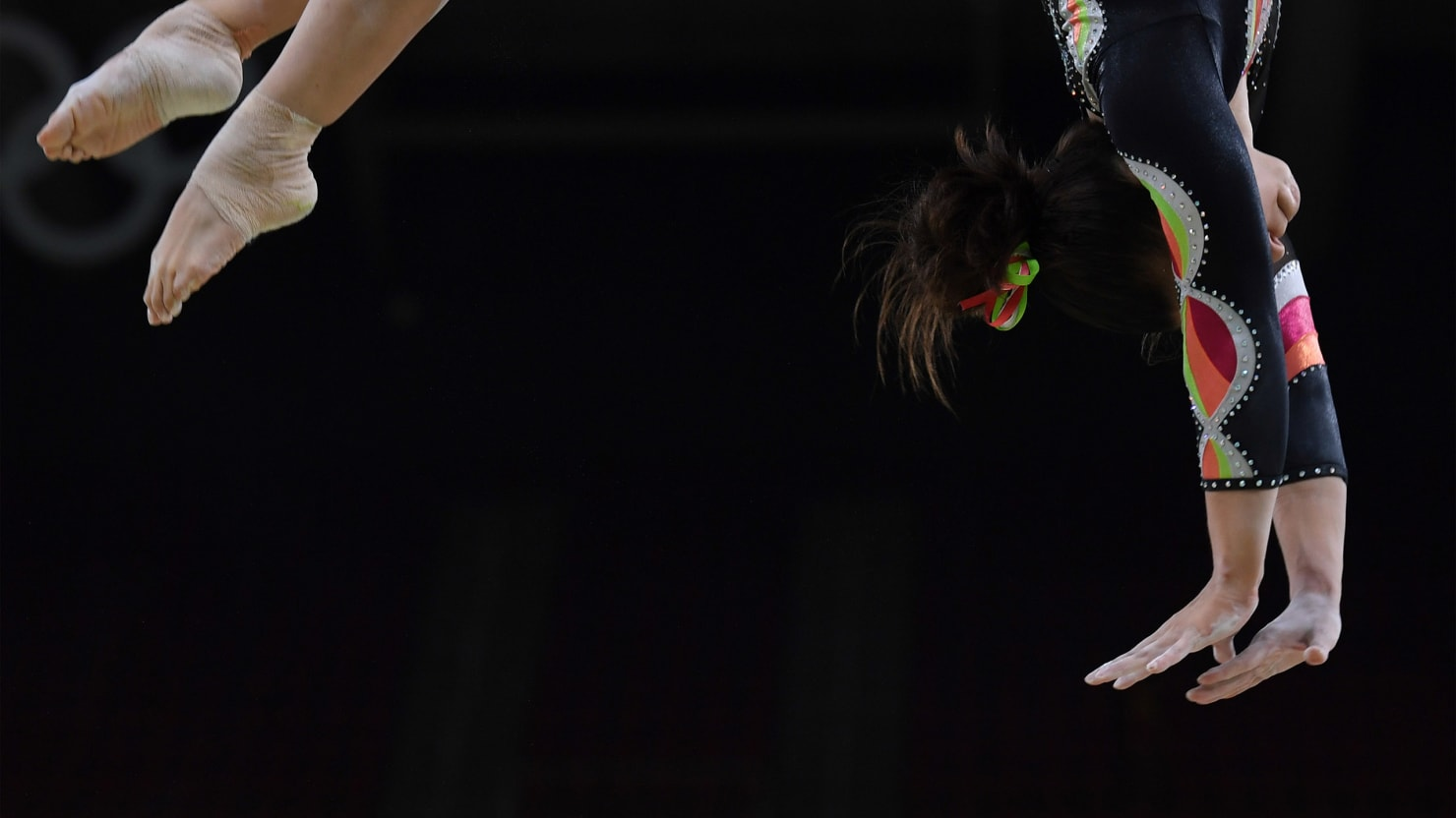 complete gymnastics 2016 rio olympics schedule