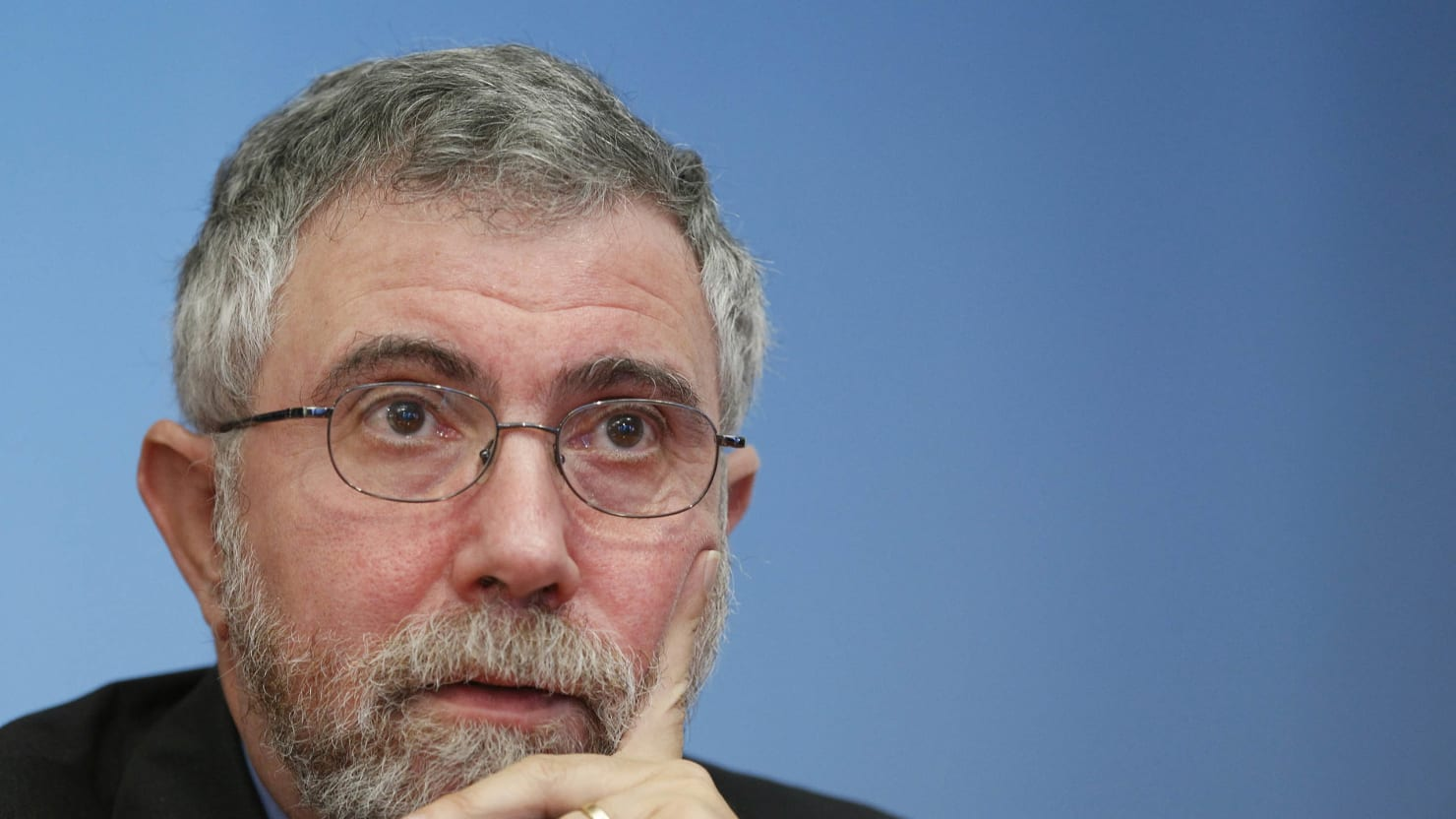 Image result for Paul Krugman