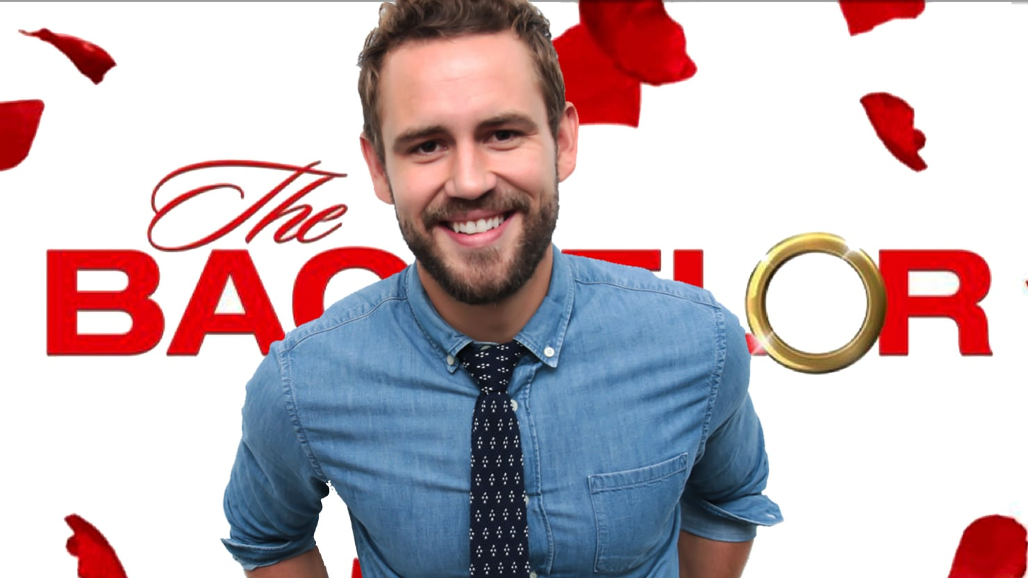 Meet New Bachelor Nick Viall Reality Tv S Most Famous Loser