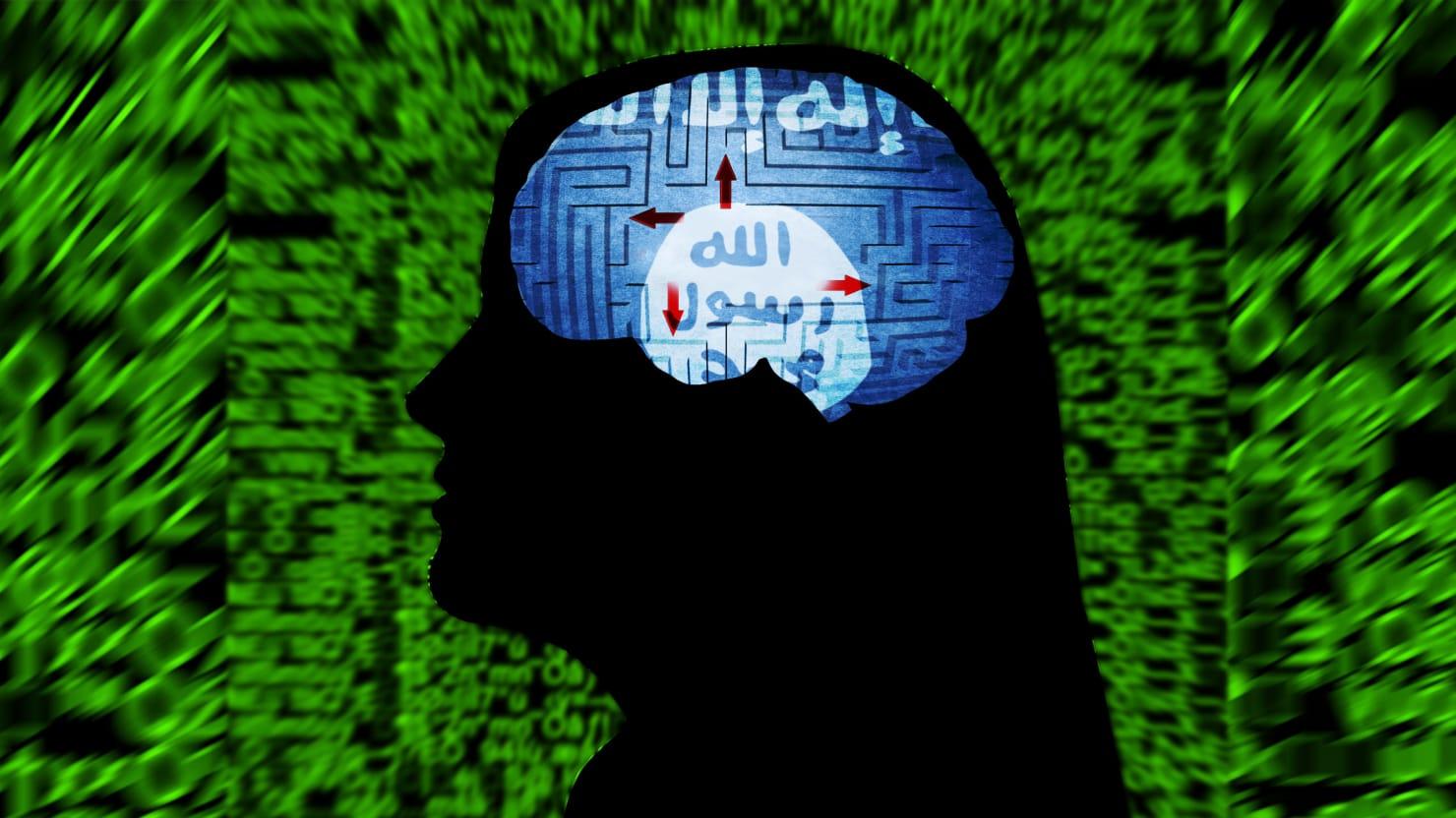 Inside the Head of an ISIS True Believer