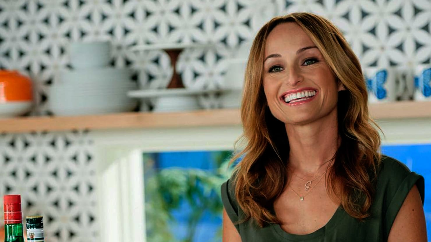 giada de laurentiis essay 27/03/18 | @ i want to be a singer essay how to sing high notes ★★ this young chef got to live her dream with giada de laurentiis currently playing.