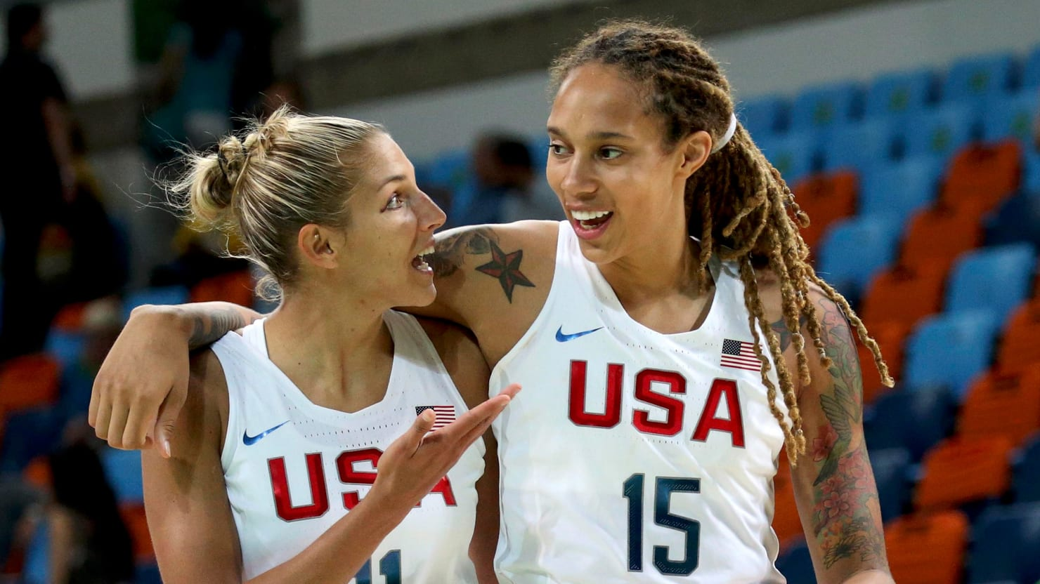 Rio olympics 2016 how to watch usa womens basketball semifinal the us womens basketball team has won gold at every summer olympics since 1996 can they pull off another victory in rio freerunsca Image collections